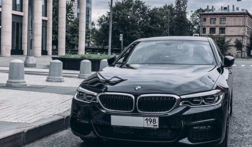 BMW 530I XDRIVE M-SPORT